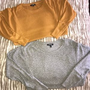 Bundle of 2 Express One Eleven Tunics
